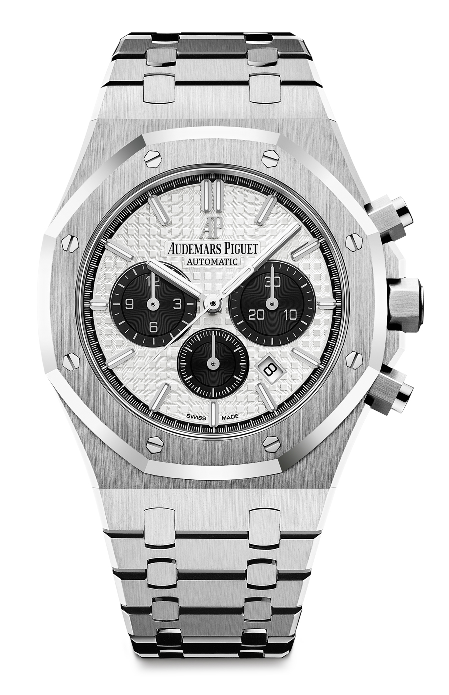 Die 2017er-Version des Royal Oak Chronographen von Audemars Piguet