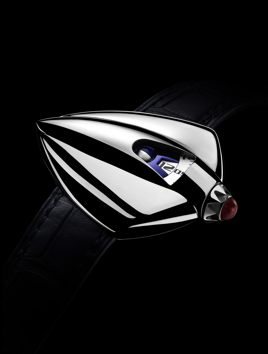 De Bethune: Dream Watch 5