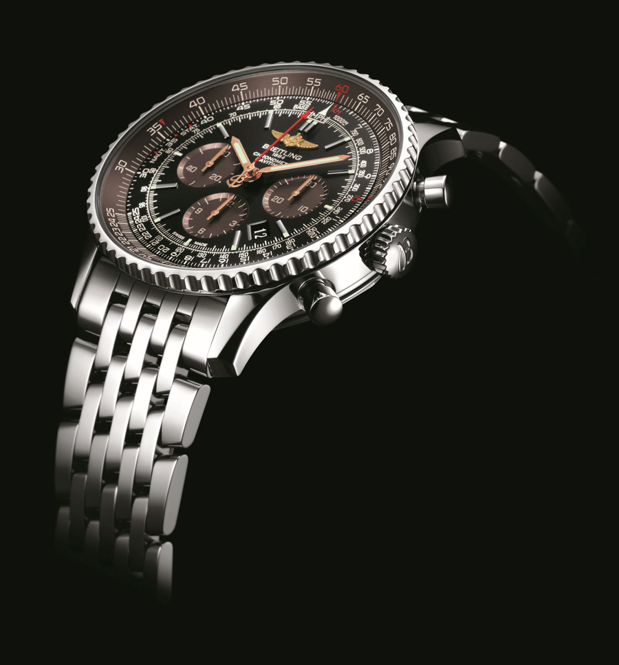 Breitling: Navitimer 01 (46 mm) Limited Edition